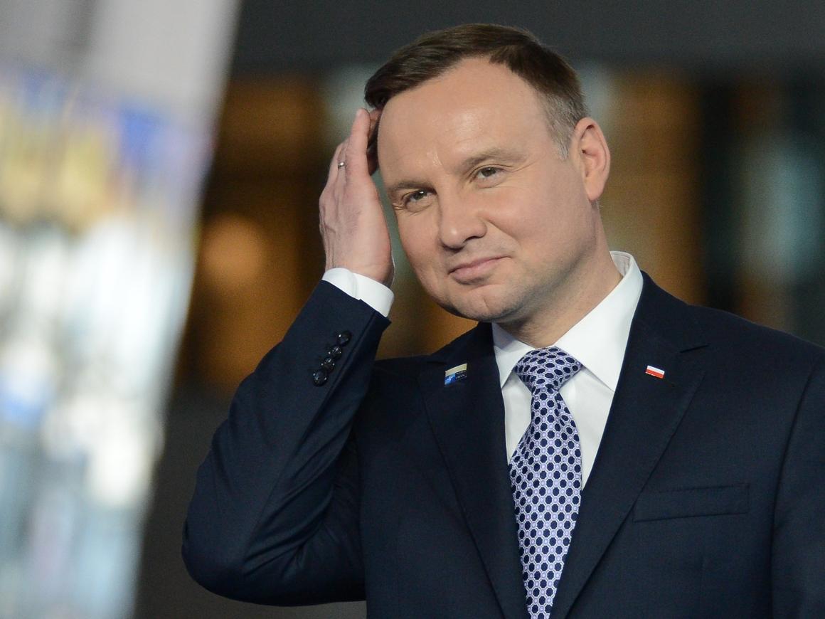 """""""Форт Трамп"""" в Польше: военная база США станет """"гарантом безопасности"""""""