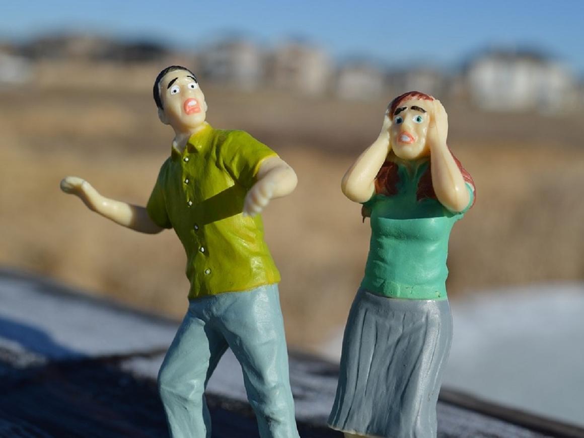 Небогоугодное 3D: чтобы вера людей была сильна, магазин сувениров закрыли