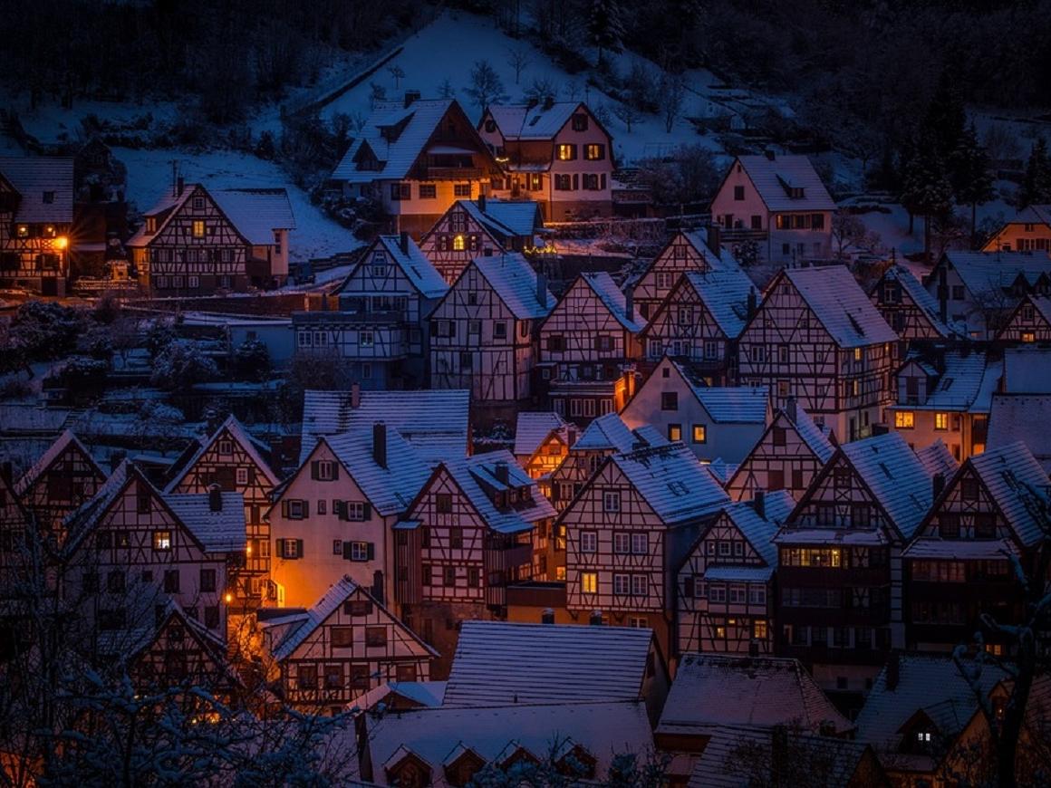 Как вернуть к жизни забытые села и старинные дома? Нужно превратить их в курорт