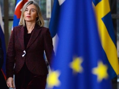 """Европа не хочет прощаться с Ираном: """"ядерная сделка"""" будет жить без США"""