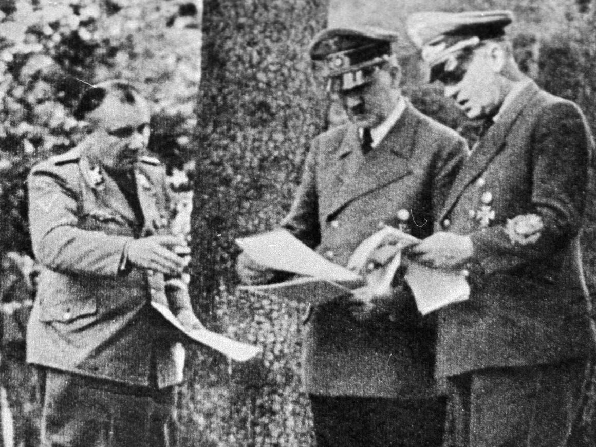 Музей в Бергхофе был дачей Гитлера. Ультрас сделали его местом паломничества