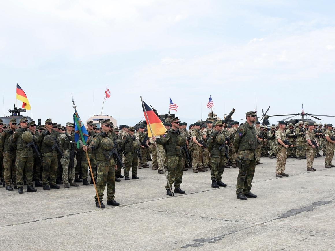 Вслед за Россией: у НАТО тоже будут свои самые масштабные учения