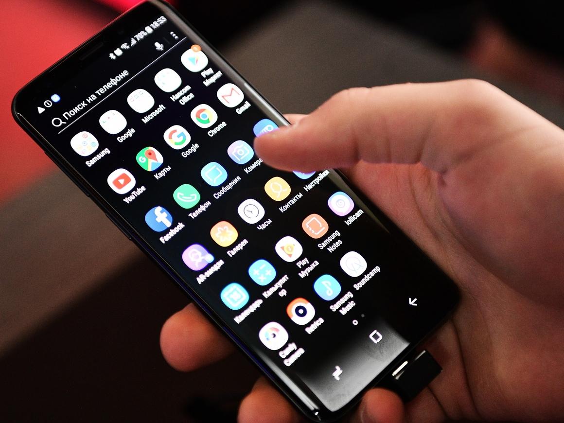 В России стартует лизинг смартфонов. Причём флагманских моделей