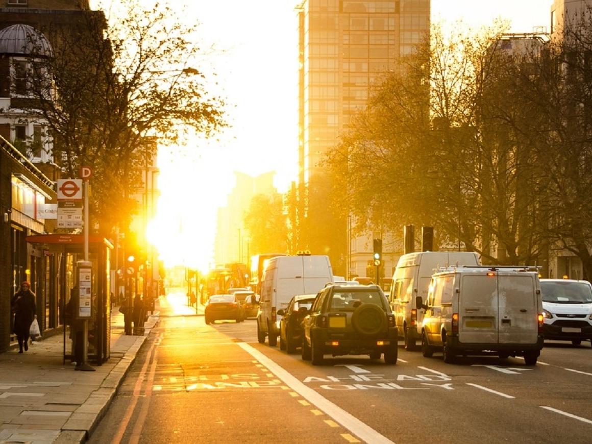 Как остудить город, если летом слишком жарко? (видео)