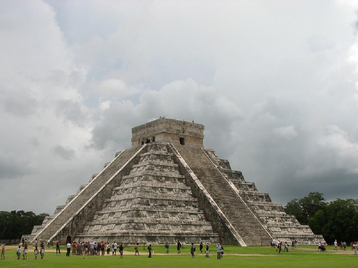 Забудьте всё, что вы знали о Майя: ученые нашли о них много нового (видео)