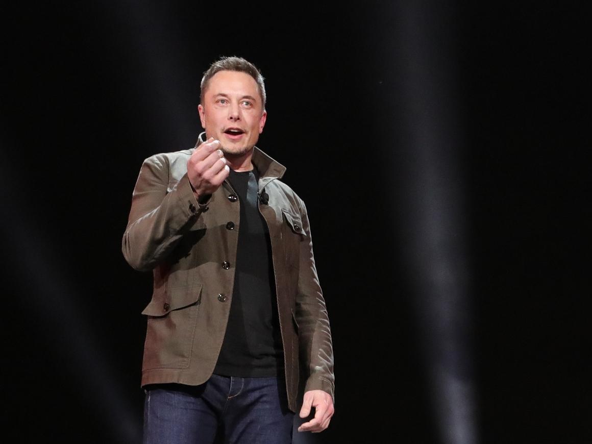 Илон Маск смог договориться с Комиссией по ценным бумагам США