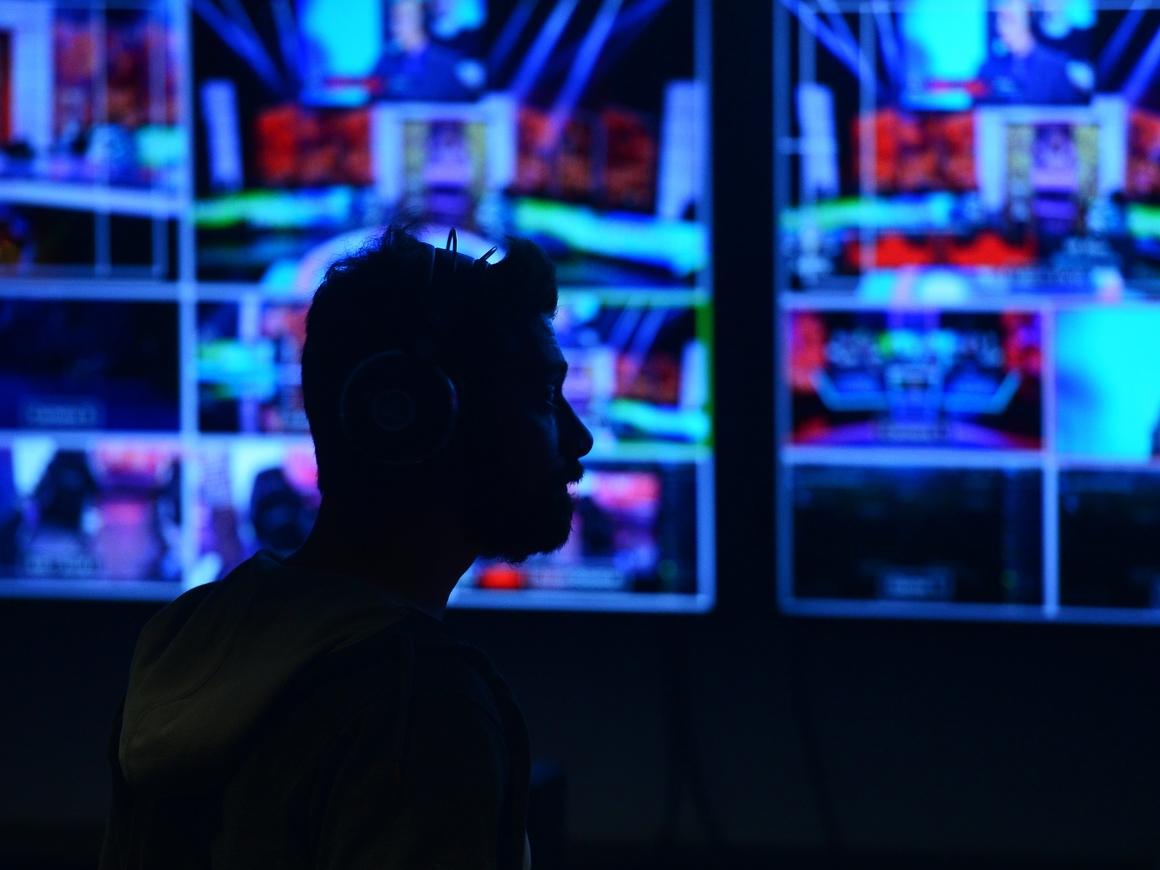 Соврать не получится: в Китае распознавание лиц работает даже в играх