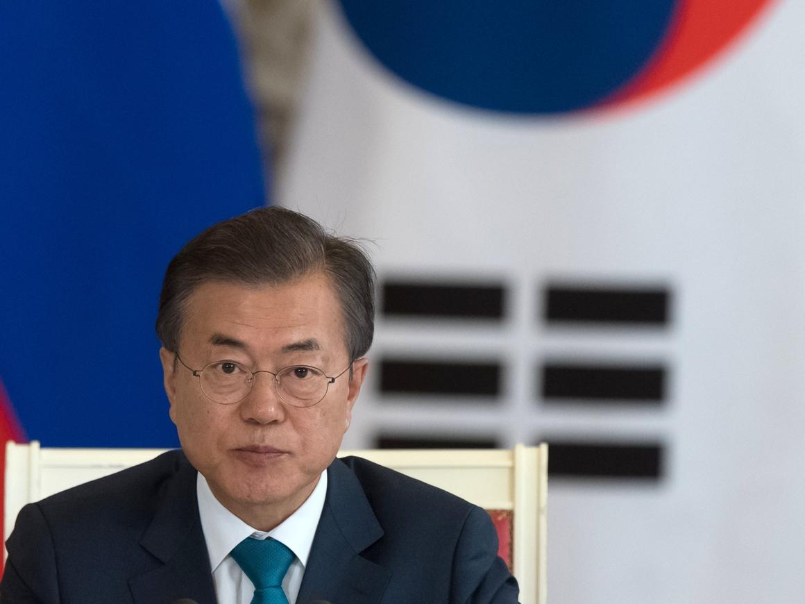 Северная и Южная Корея всё ближе: страны разминируют границу