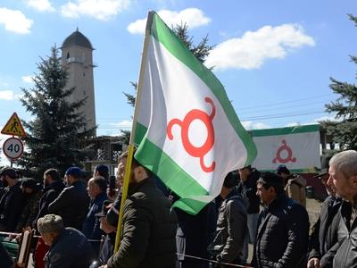 Протесты в Ингушетии: что там происходит и почему?
