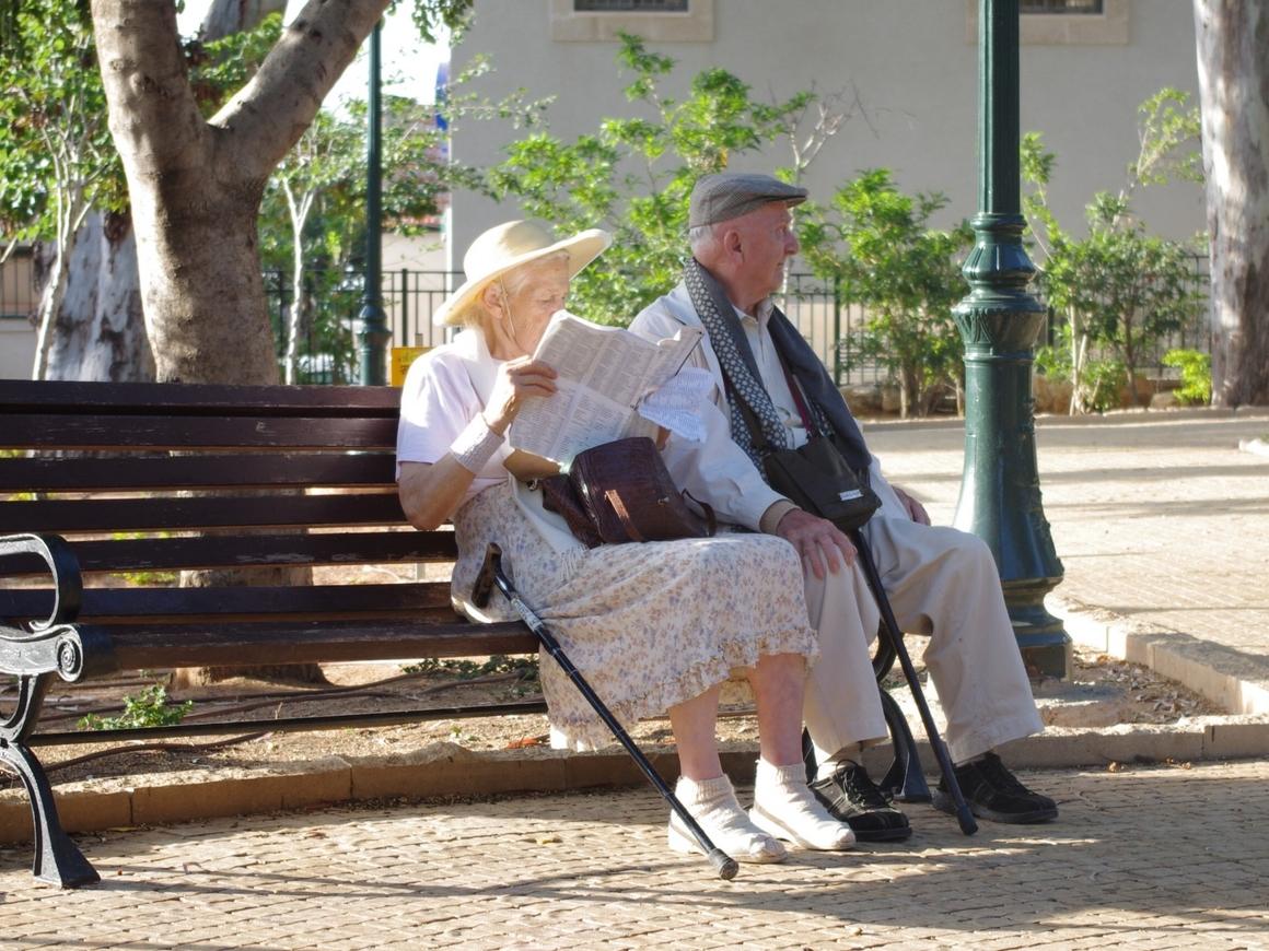 В мире строят специальные дома для пожилых людей - и это не дома престарелых