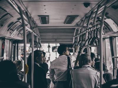 В Европе общественный транспорт становится бесплатным