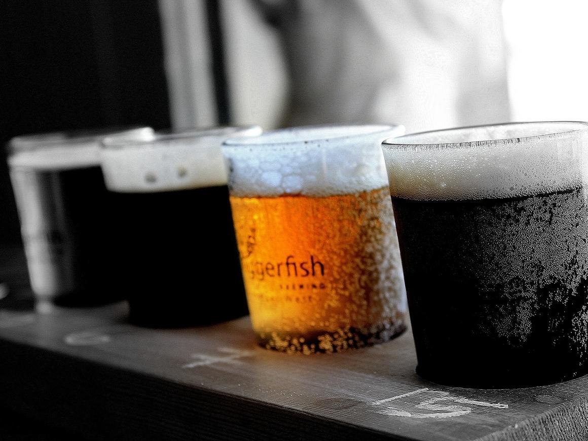 Дискриминировать дискриминацию: в США мужчина борется за право обсуждать пиво