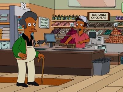 """Мы больше не увидим Апу в """"Симпсонах"""" - он оскорбляет индийцев"""