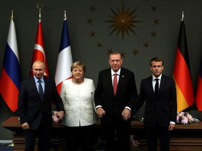 Итоги переговоров в Стамбуле: что нового решили по Сирии