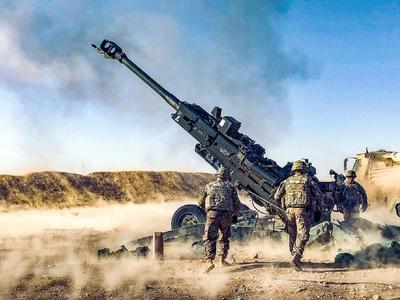 Холодная война 2.0: кого боятся американские военные?