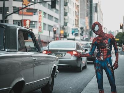 Спорите, кто топ - Marvel или DC? Решите, кто страшнее - супергерои или злодеи