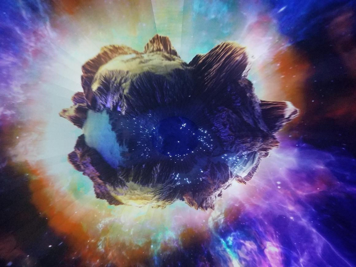 I want to believe: Астероид Oumuamua создали внеземные цивилизации