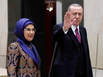 """Президент Турции передал """"файлы Джамаля Хашогги"""" лидерам Европы и США"""