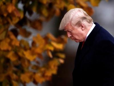 Так над Хатико не плакали: роман Дональда Трампа и Ким Чен Ына закончился