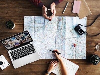 TripAdvisor стал соцсетью - можно ставить классы и обсуждать еду в Сызрани