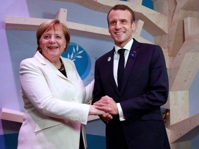Европейский союз хочет создать свою армию. Разве у них нет НАТО?