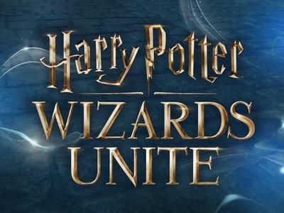 """Potter Go! По """"Гарри Поттеру"""" сделали игру с дополненной реальностью (видео)"""