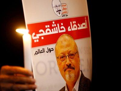Приказ об убийстве Джамаля Хашогги отдал наследный принц Саудовской Аравии