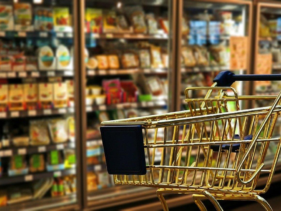 Что будет модным в супермаркетах в следующем году?