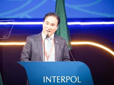 У Интерпола новый президент, но это не генерал-майор Прокопчук