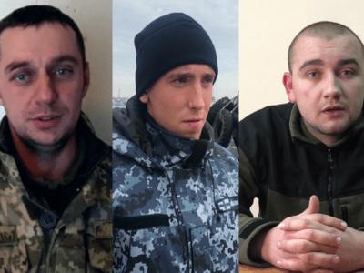 Что рассказали задержанные украинские военные моряки на допросе ФСБ? (видео)