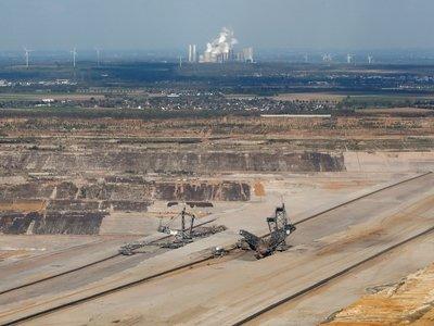 Гринпис скупит и закроет немецкие угольные карьеры. А что будет вместо них?