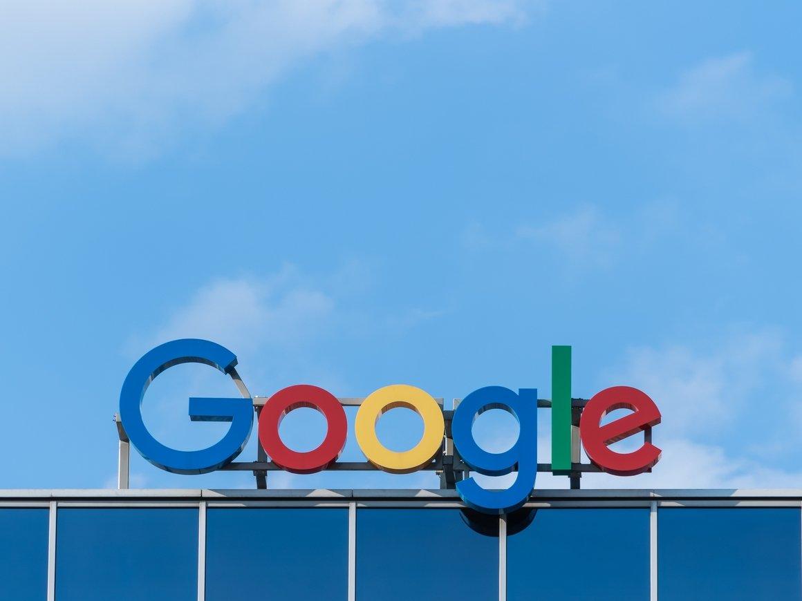 Пользователи увидели на Google Maps свастику. Но это знак мира и добра