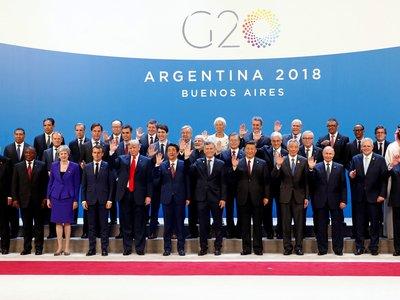 Саммит G20 в Аргентине: итоги, договоры и несостоявшиеся встречи