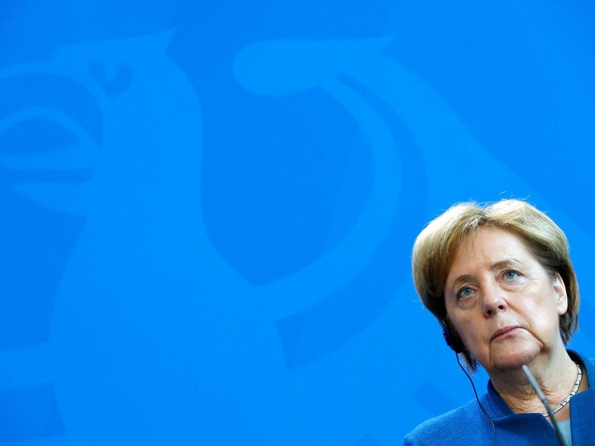 G20 кончился, а веселье осталось: Ангела Меркель не узнала премьера Австралии