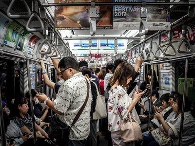 Провожаем легенду: в Японии закроется последняя служба для пейджеров