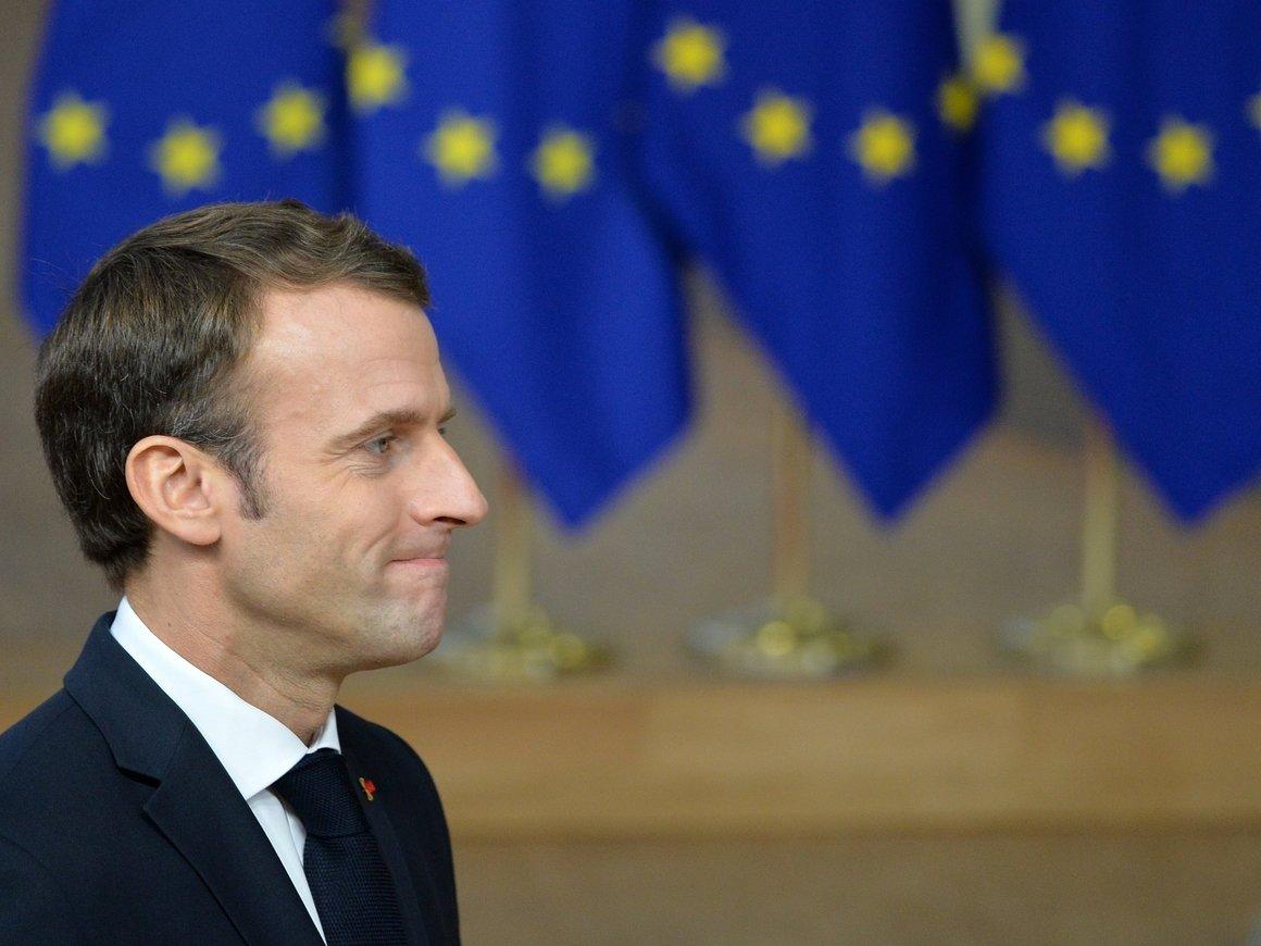 Французский бунт: как Макрон выбрал элиту, а не народ, избравший его президентом
