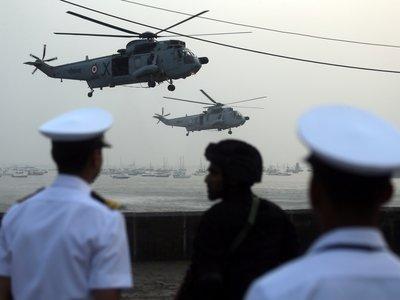 Зачем господрядчик США ищет лингвистов для секретных операций на Чёрном море?