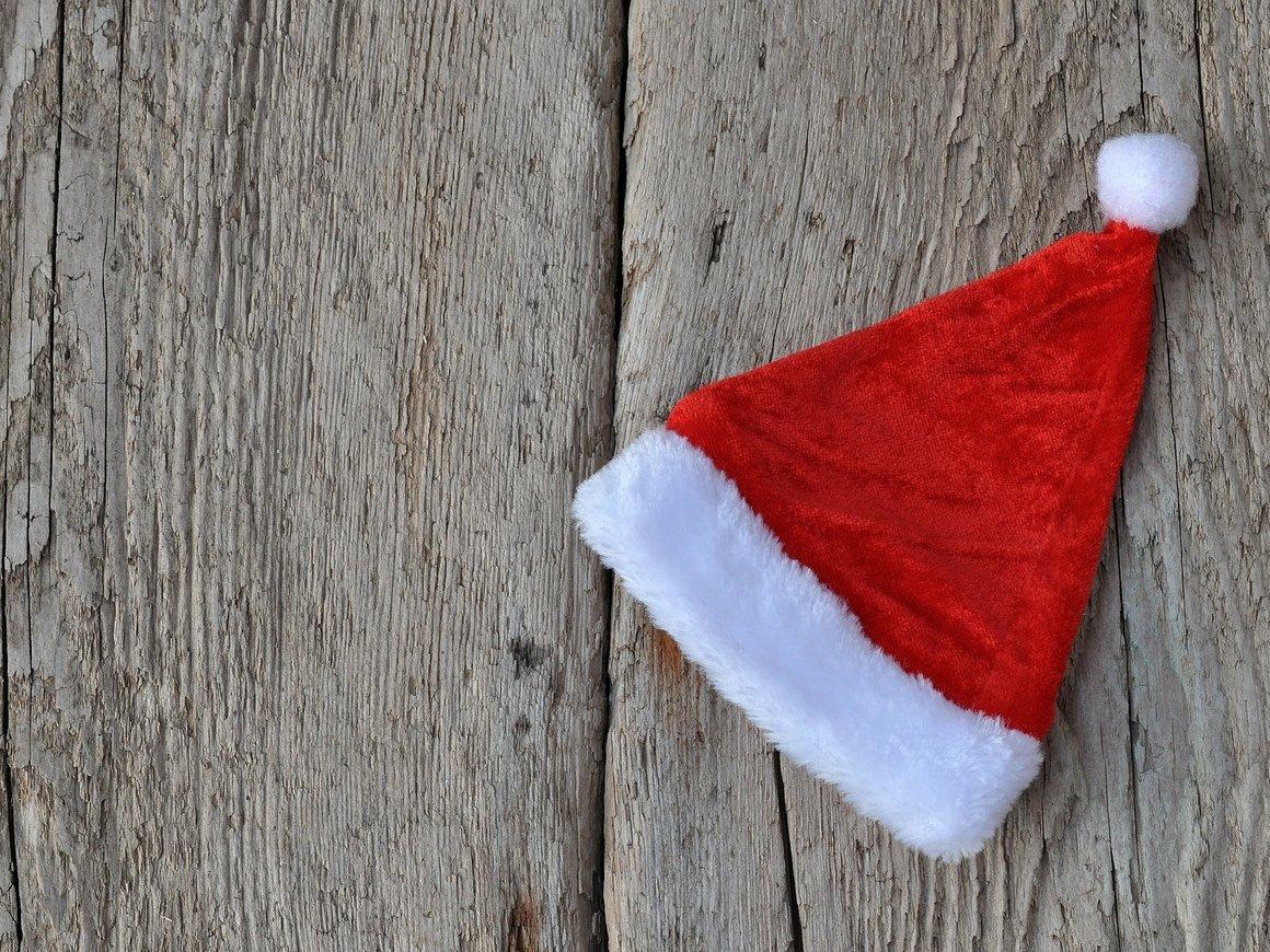 Не веришь в Санта Клауса — останешься без работы