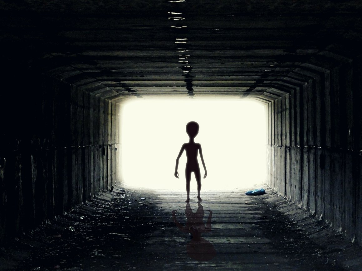 Ограниченность мышления мешает людям найти инопланетян, считают в НАСА