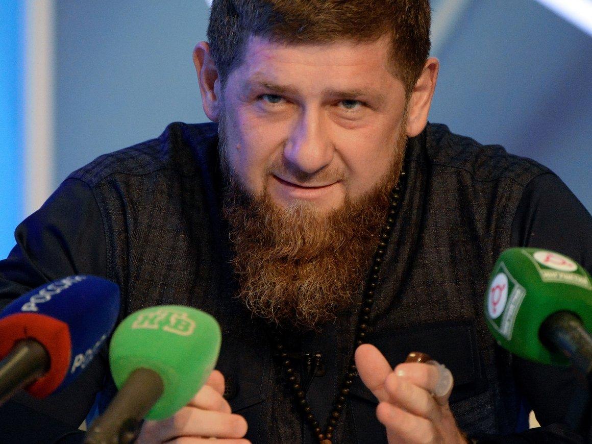 Часть Ингушетии теперь принадлежит Чечне. Так решил Конституционный суд