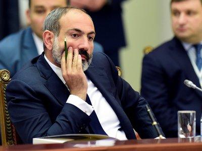 Когда революция работает: на выборах в Армении снова победил Никол Пашинян