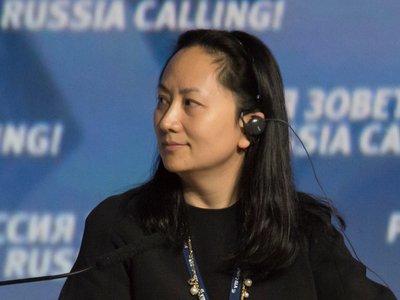 Кто такая Мэн Ваньчжоу и почему США взяли в заложники Huawei?