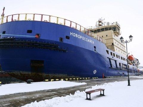 Атомная энергия обеспечит России преимущество в гонке за освоение Арктики