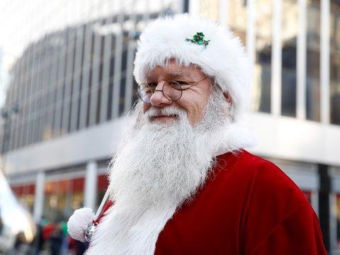 Дания простила долги 485 000 граждан. Отличный подарок к Рождеству
