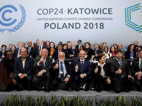 Правила спасения мира: страны определились, как нужно останавливать потепление