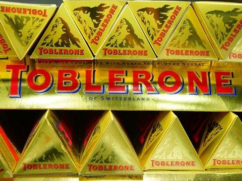 Когда пророку тоже хочется сладкого: Toblerone стал халяльным