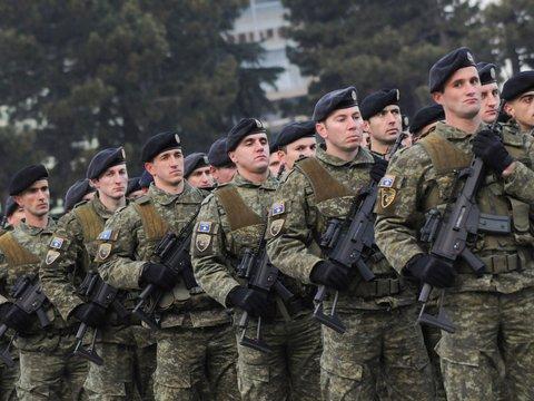 У Косово теперь есть армия. Почему весь мир против?