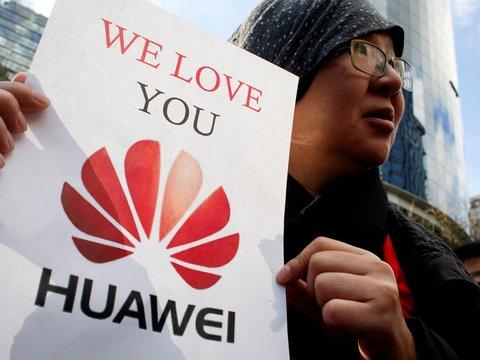 Китайская солидарность: в КНР Мэн Ваньчжоу поддерживают скидками