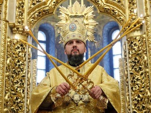 Чем ветеран ЦРУ заслужил награду от митрополита Украинской православной церкви?