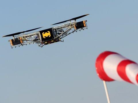 Как бороться с дронами в аэропортах, чтобы не было как в Гатвике?